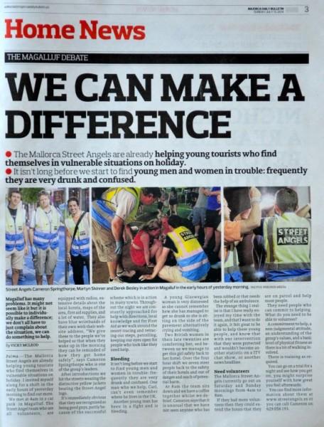 SAS press Daily Bulletin 002 (Medium)
